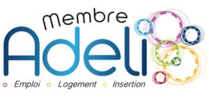Logo Membre Adeli