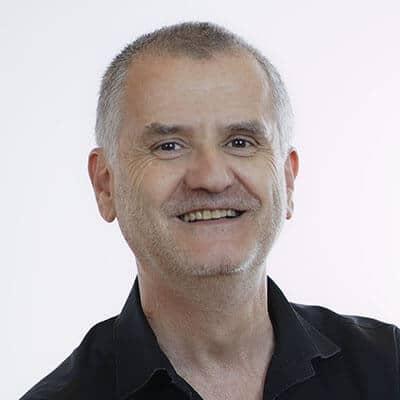 Patrick Roussiès